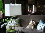 Calling Vintage Natural Design Lovers You'll Love Enjoy Co.'s Interiors