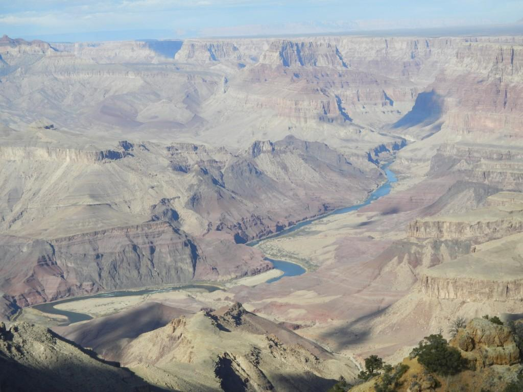 View 5 of the Grand Canyon South Rim Arizona