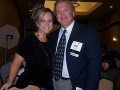 Carrie & Denis Waitley