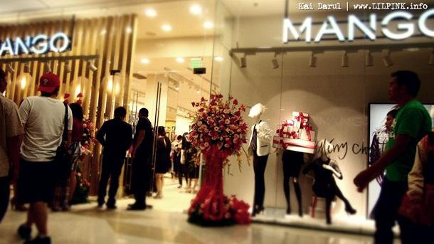 Mango Launch at Ayala Centrio in Cagayan de Oro City