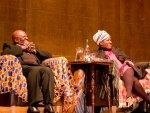 An audience with Desmond Tutu