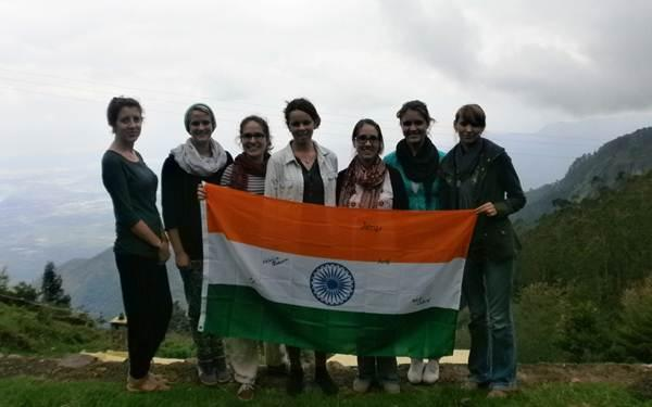 Volunteer Tourism in India