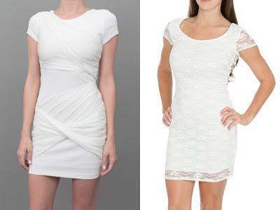 Haute Color Trend Winter White