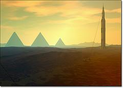 More Seniors than Ever: Population Pyramids