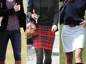 Stylish Kate Middleton Knee High Boots