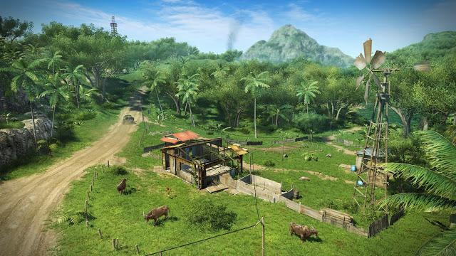 Far Cry 3 - Review