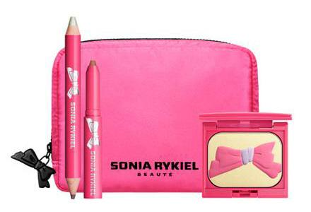 Sonia Rykiel : Sonia Rykiel  Makeup Collection Coffret For Holiday 2012