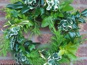 Make Christmas Wreath Nothing