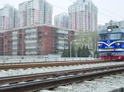 Railroading Environment