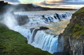 Bucket list - Hike across Iceland