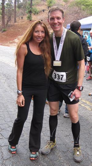 Griffith Park Trail Half Marathon