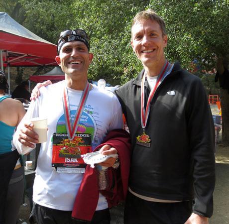 Rocky Ridge Half Marathon
