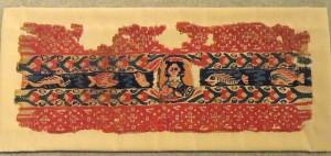 The Intricate Art of Ancient Egyptian Textiles - Paperblog