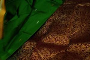 Kanjeevaram Sarees – Rich and Traditional South Indian Garments