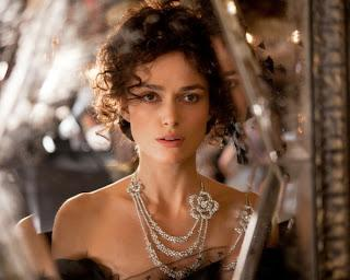 A Review of the film Anna Karenina (2012)