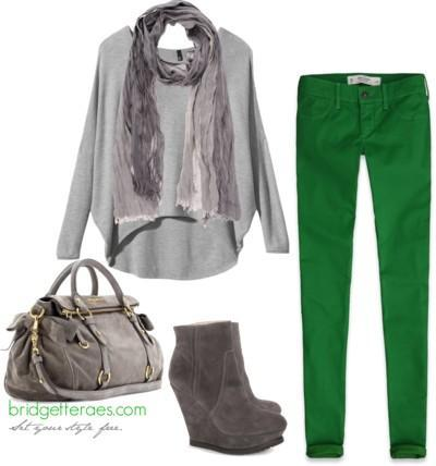 Emerald Jeans