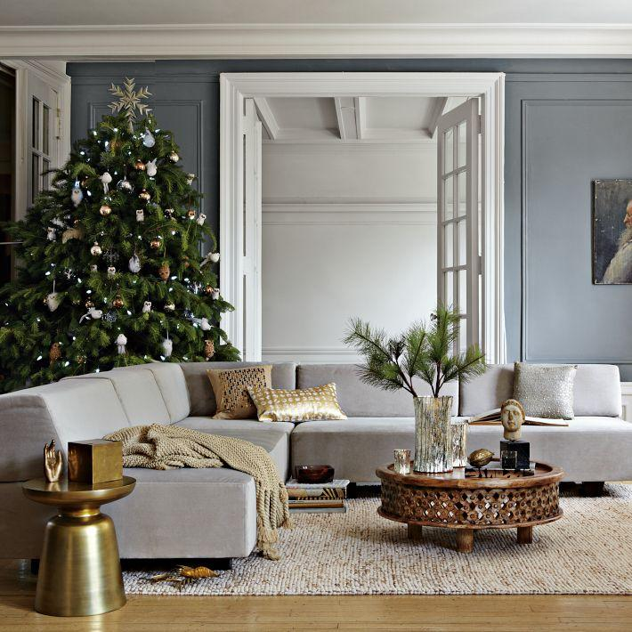 Home Decor Design Inspiration: Gorgeous Christmas Decor Inspiration