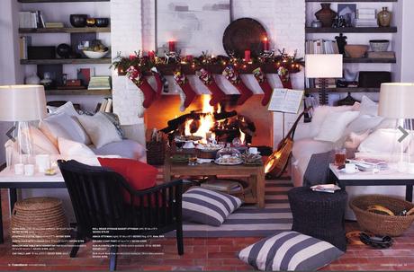 Gorgeous Christmas Decor Inspiration