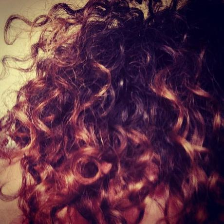 Curly Hair // My Top Tips