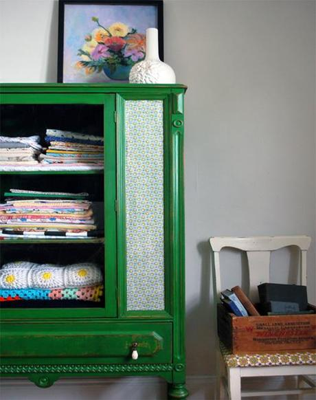 decor emerald green5 2013 Color of the Year: Emerald! HomeSpirations