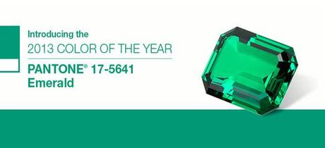 decor emerald green 2013 Color of the Year: Emerald! HomeSpirations