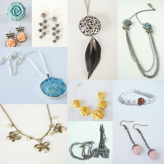 Beach + Jewelry Lovers Gift Ideas