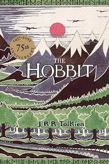 The hobbit essay papers