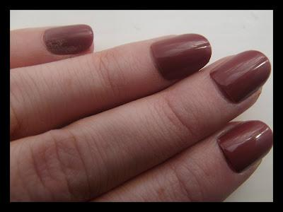 Impress Nails Review