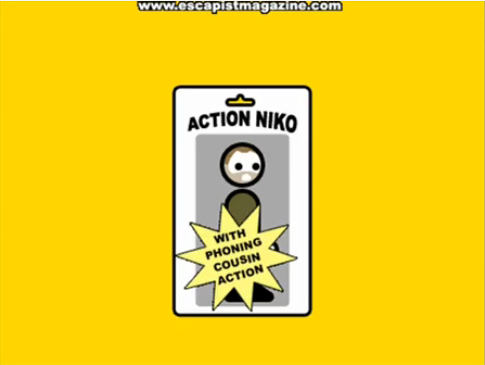 Niko Bellic Zero Punctuation