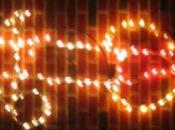 Non-Traditional Christmas Lights