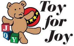 Dog lovers, custodians contribute to Toy for Joy