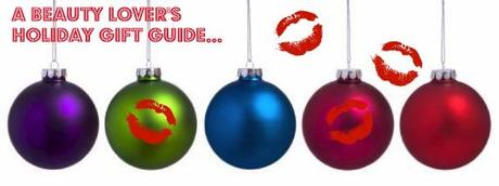 Beauty Lover's Holiday Gift Guide: Part Two
