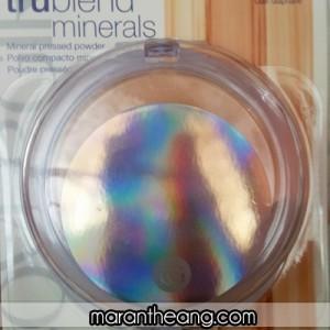 CoverGirl TRUblend Minerals Pressed Powder
