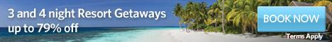 Timeshare promotions