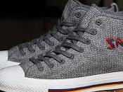 Chuck's Knitted SneakersnStuff Converse Lovikka All-Star