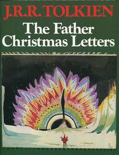 J.R.R. TOLKIEN: THE FATHER CHRISTMAS LETTERS