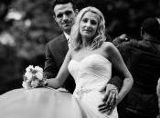 Kathryn Gareth's Wagner Cove Wedding
