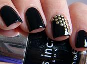 Nail Ideas: Studded Nails