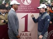 #Tiger Woods Rory #McIlroy?