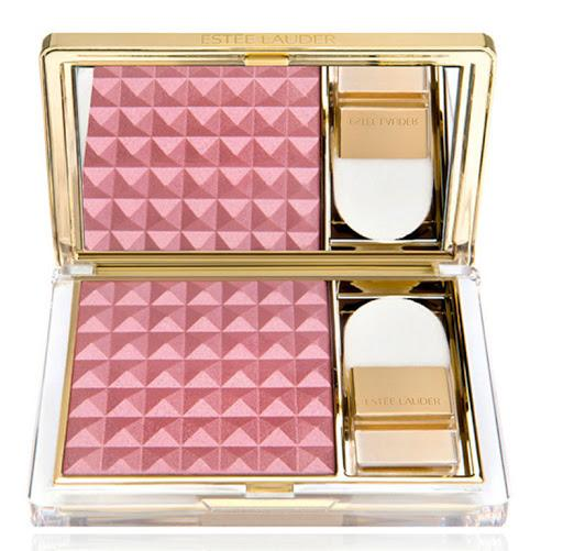Estee Lauder: Estee Lauder Pretty Naughty Collection For Spring 2013