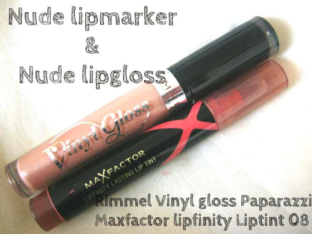 How to wear nude lipstick pic 64