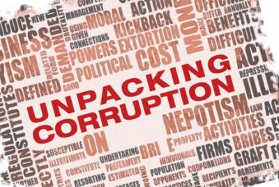 Unpacking Corruption in Pakistan