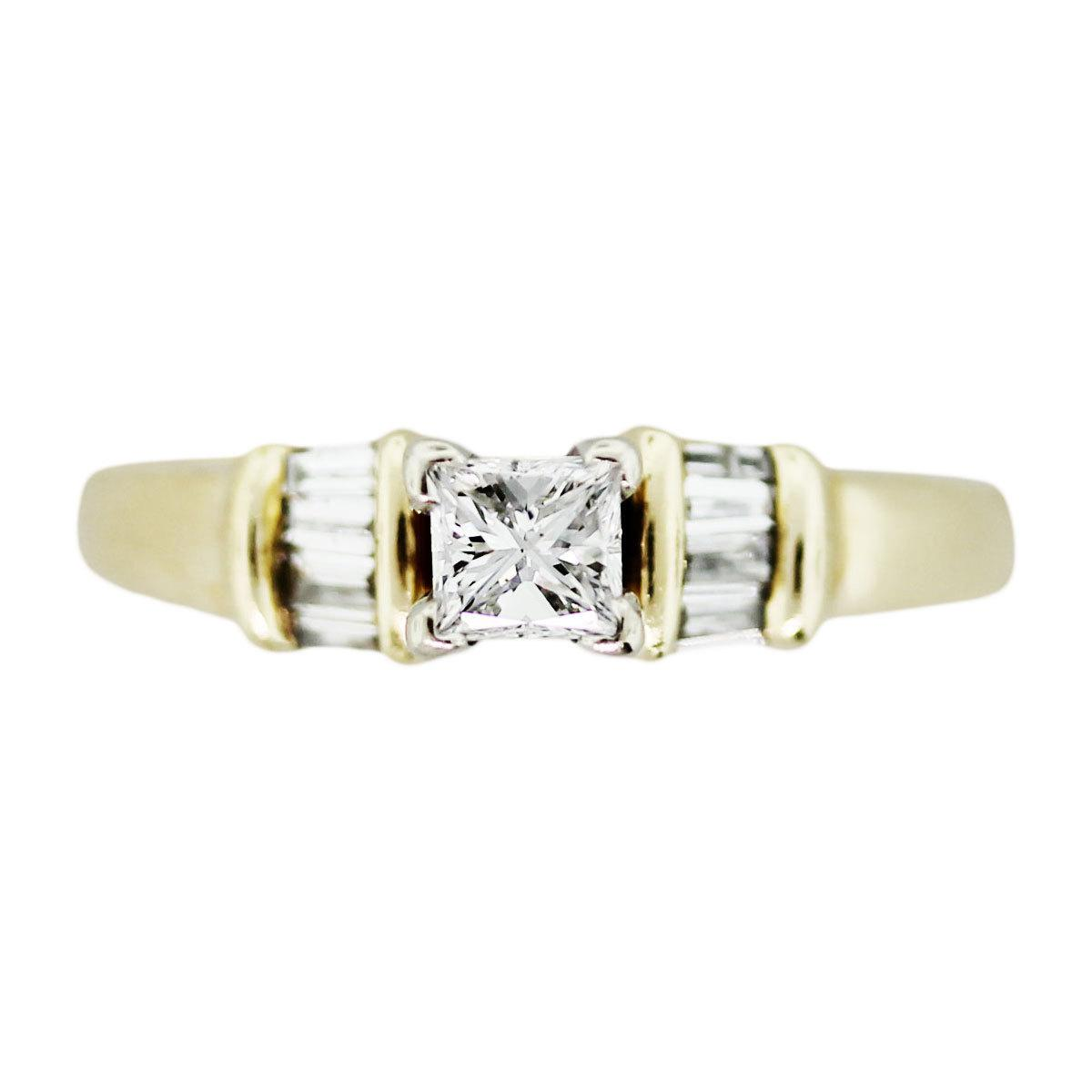 Princess cut engagement ring under 500, engagement ring under 1000