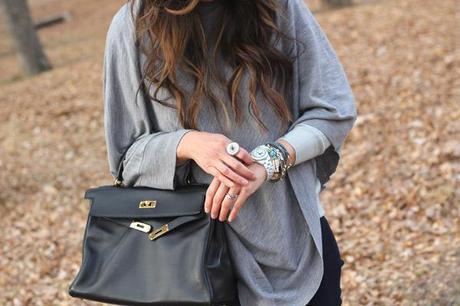Style Rx // Cape Squared