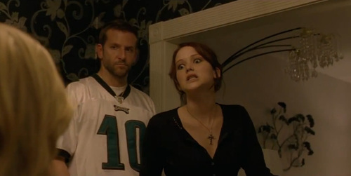 Silver Linings Playbook Essay