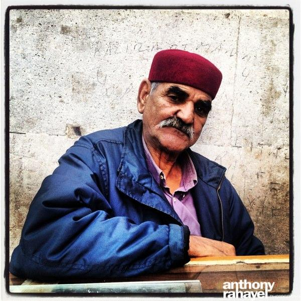 Tunis 2012: A Culinary Journey Full of Discoveries