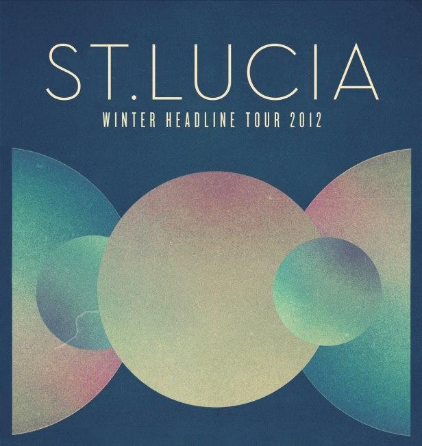 ST. LUCIA PLAYED MUSIC HALL OF WILLIAMSBURG
