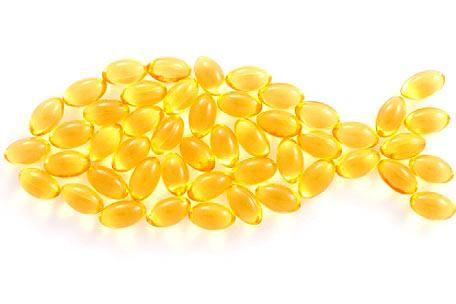 Fish Oil for Heart Health