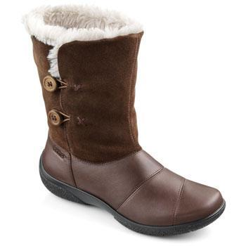 HEVENS Hotter Heaven Winter Boots Review