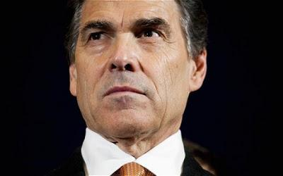 Rick Perry Shuts down Planned Parenthood